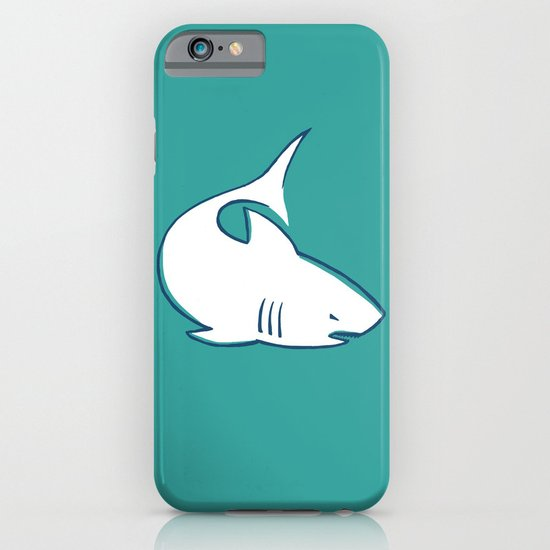 Shark iPhone & iPod Case