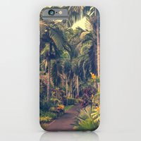 The Dreaming iPhone 6 Slim Case