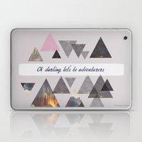 Oh, Darling... Laptop & iPad Skin