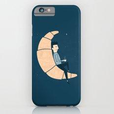 Ze Croissant Moon iPhone 6 Slim Case