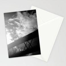 XVXA b&w Stationery Cards