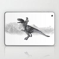 History Revised Laptop & iPad Skin