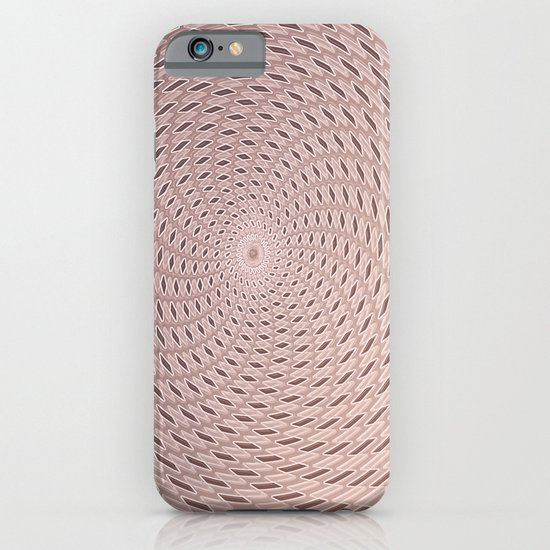 Soft Geometry iPhone & iPod Case