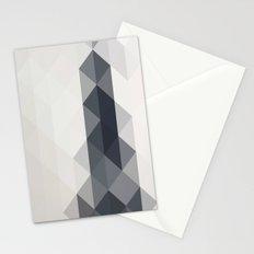 Modern Totem 03. Stationery Cards