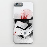 The Traitor iPhone 6 Slim Case