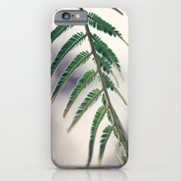 iPhone & iPod Case featuring Botanical Beauty by Melissa Contreras
