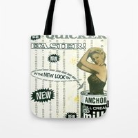 Better! Tote Bag