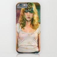 modern witch iPhone 6 Slim Case