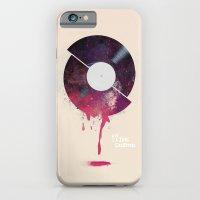 iPhone & iPod Case featuring 12inc cosmo by Hiroshi  Yoshida