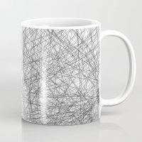 circle_lines_#1 Mug