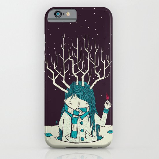 Warm iPhone & iPod Case