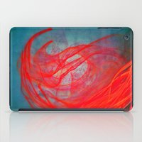 Return From The Dusk iPad Case