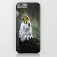 Eagle Calling iPhone 6 Slim Case