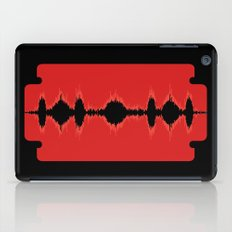 Edit the Sound iPad Case