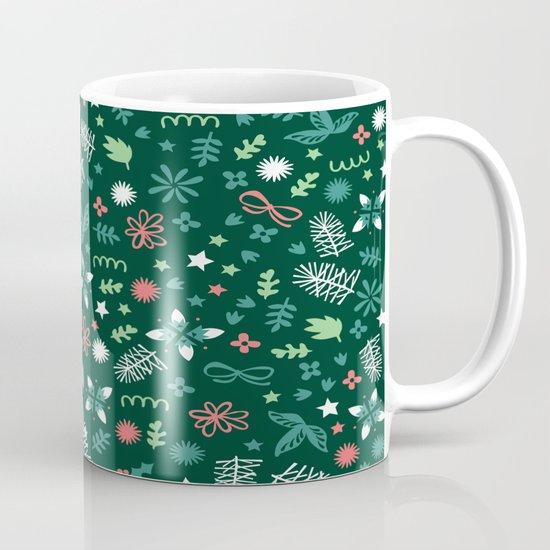 Have a Holly Jolly Christmas  Mug