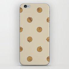 Polcats iPhone & iPod Skin