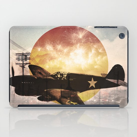Warhawk iPad Case