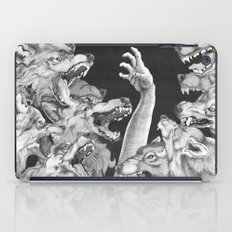 The Wolves are Coming iPad Case