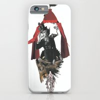 All Hail The Ringleader iPhone 6 Slim Case