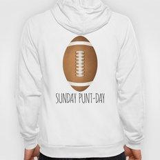 Sunday Punt-day Hoody