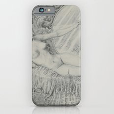Night time awakes sensations pt.1 iPhone 6 Slim Case