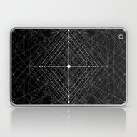 Sector Laptop & iPad Skin