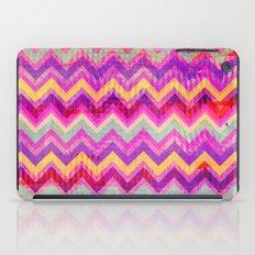 Chevron Pattern iPad Case
