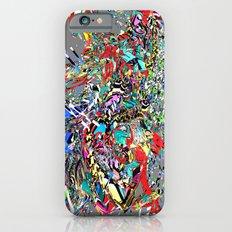 gutcotmot iPhone 6 Slim Case