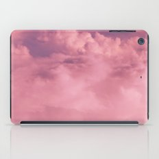 Cotton Candy II iPad Case