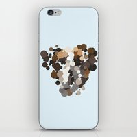 Boxer dog iPhone & iPod Skin