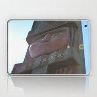 Changing Faces Laptop & iPad Skin
