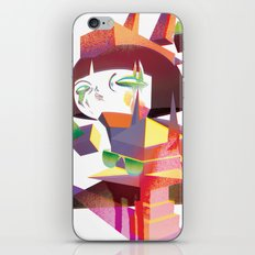 Sugar Cubed iPhone & iPod Skin