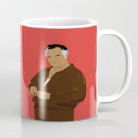 Sopranos - Tony Soprano … Mug