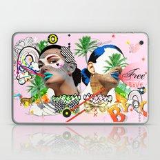 Free Love Laptop & iPad Skin