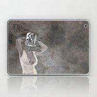 Plugged In Laptop & iPad Skin