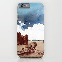 weekend iPhone 6 Slim Case