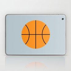 #9 Basketball Laptop & iPad Skin
