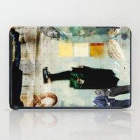 Mr.Suit iPad Case