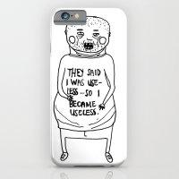 I Became Useless... iPhone 6 Slim Case