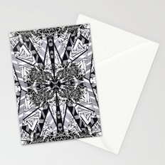 PATTERN5 Stationery Cards