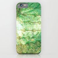 Spring Lace iPhone 6 Slim Case