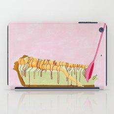 Pink Pie iPad Case