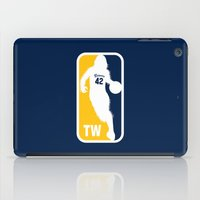 Beacon Town's MVP iPad Case