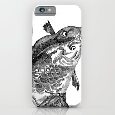 Human animal iPhone 6s Slim Case