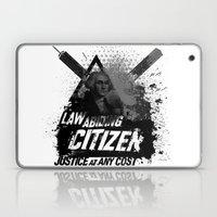 Citizen Laptop & iPad Skin