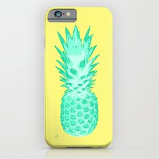 I love Pineapples #2 Slim Case iPhone 6s