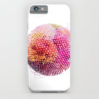 Dots iPhone 6 Slim Case