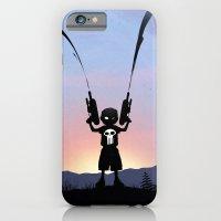 Punisher Kid iPhone 6 Slim Case