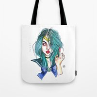 Frances Bean / This Is … Tote Bag