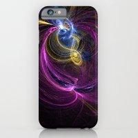 Fractal IV iPhone 6 Slim Case